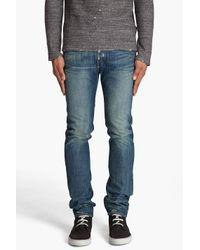 Rag & Bone | Blue Rb23 Jay Skinny Leg Jeans for Men | Lyst