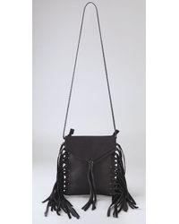 Wendy Nichol | Black Tobacco Bag | Lyst