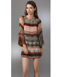 Daughters of the Revolution - Multicolor Hale Dress - Lyst