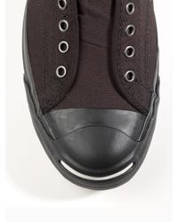 Converse - Black Jack Purcell Slip On for Men - Lyst
