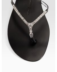 La Perla - Black Ruched Cut-out One-piece Swimsuit - Lyst