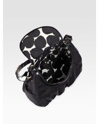 kate spade new york - Black Randi Baby Bag - Lyst
