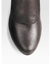 Repetto - Black Kiss High-heel Ankle Boots - Lyst