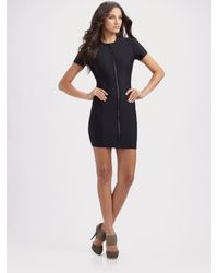 Lisa Marie Fernandez - Black The Farrah Dress - Lyst