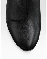 Rag & Bone - Black Newbury Ankle Boots - Lyst