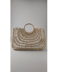 Zimmermann | Natural Bag | Lyst