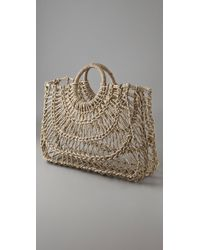 Zimmermann | Natural Bag | Lyst
