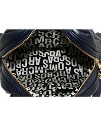 Marc By Marc Jacobs | Blue Classic Q Baby Aidan | Lyst