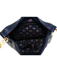 Marc By Marc Jacobs - Blue Q49 Hillier Hobo - Lyst
