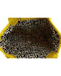 Marc By Marc Jacobs - Yellow Pretty Nylon Medium Tote - Lyst