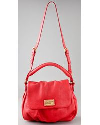 Marc By Marc Jacobs - Red Classic Q Lil Ukita - Lyst
