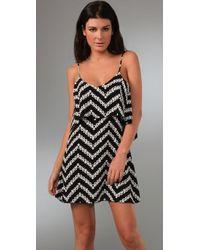Blu Moon   Black Summer Lovin Cami Dress   Lyst