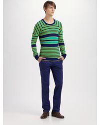 Jil Sander | Blue Rodrigo Sport Pants for Men | Lyst