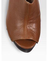 TSE   Natural Slim Linen Pants   Lyst