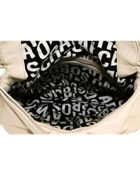 Marc By Marc Jacobs | White Classic Q - Natasha Crossbody Flap Bag | Lyst