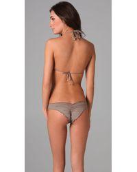 Inca - Natural Vivienne Bikini - Lyst