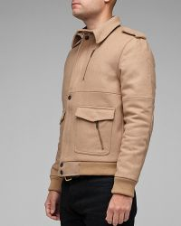 Surface To Air | Natural Decanter Jacket for Men | Lyst