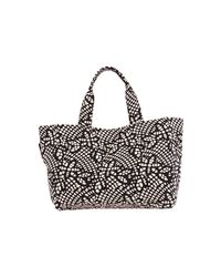 Marc By Marc Jacobs | Black Rufous Humming Birds Tote | Lyst
