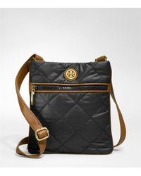Tory Burch | Black Alice Swingpack | Lyst