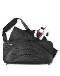 Lat56 Black Rat-pak Carry-on Luggage for men