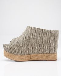 Jeffrey Campbell | Gray Virgo | Lyst