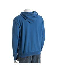Red Jacket - Blue Royal Fleece New York Mets Stone Wall Hoodie for Men - Lyst