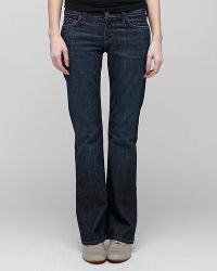 Citizens of Humanity - Blue Pacific Dita Petite Bootcut - Lyst