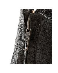 Frye | Black Leather Hutch Inside Zip Boots for Men | Lyst