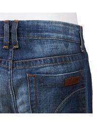 Joe's Jeans Blue Rocker Slim Fit Bootcut for men