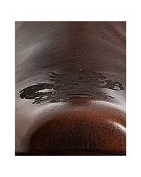 Mark Nason - Rock Lives Dark Brown Leather Varnish Boots for Men - Lyst