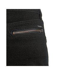 William Rast   Blue New Minion Debbie Skinny Zipper Jeans   Lyst