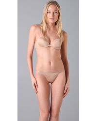 Calvin Klein | Natural Ck One G-string | Lyst