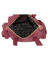 See By Chloé   Pink Yate Medium Round Shoulder Bag   Lyst