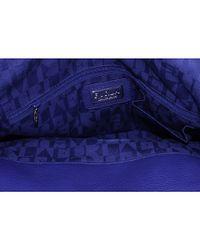 Furla - Blue Cassia L Shopper - Lyst