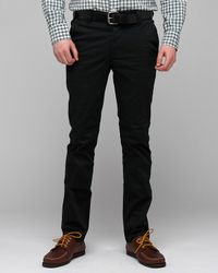 Comune | Black Raul Pant for Men | Lyst
