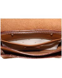 kate spade new york - Brown Essex Natural Small Scout - Lyst
