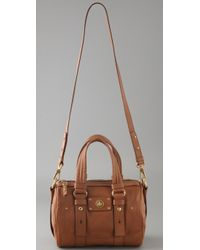 Marc By Marc Jacobs - Brown Totally Turnlock Lil Shifty Duffel - Lyst