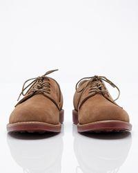 G.H. Bass & Co. - Brown Mens Brockton Derbies for Men - Lyst