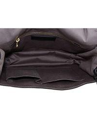 See By Chloé | Black Sheepskin Poya Crossbody Bag | Lyst