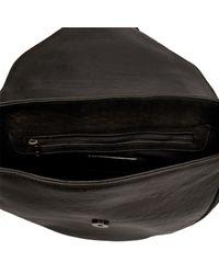 Reece Hudson | Black Shoulder Bag | Lyst