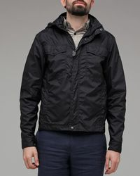 Spiewak | Black Mcclary Field Jacket for Men | Lyst
