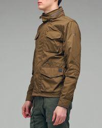 Spiewak | Green Ash Field Coat for Men | Lyst