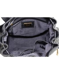 Badgley Mischka | Cherise Metallic Backpack | Lyst
