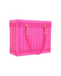 kate spade new york - Pink Eastward Avenue Quinn - Lyst
