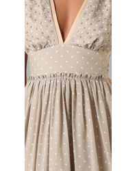 Marc By Marc Jacobs - Natural Josephine Dress - Lyst