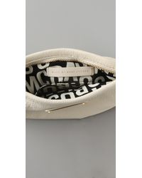 Marc By Marc Jacobs - White Classic Q Percy Cross Body Bag - Lyst