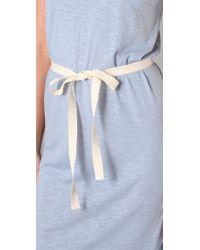 American Vintage - Blue Jac Dress - Lyst