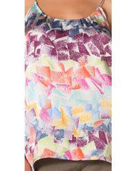 Tucker - Multicolor The Camisole Top - Lyst