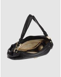 Nina Ricci - Black Medium Leather Bag - Lyst