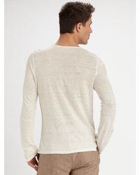 Hudson Jeans - Natural Cargo Pants for Men - Lyst